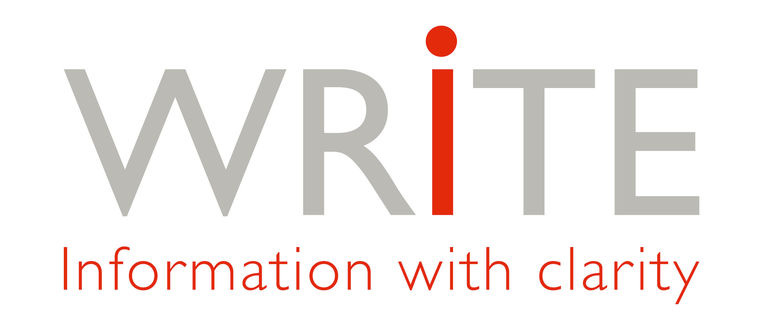 Write Limited Logo
