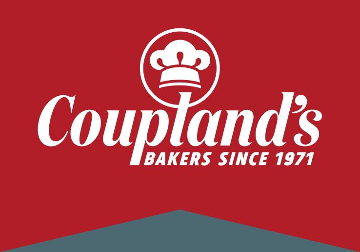 Coupland's Bakeries Logo
